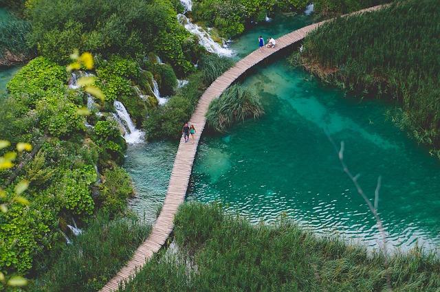 concilier tourisme et développement durable