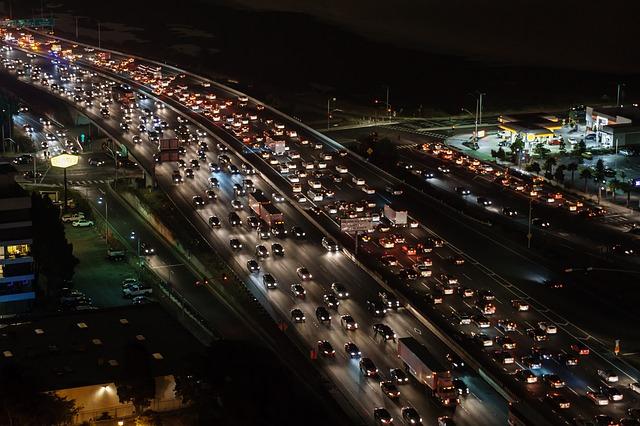 éviter les embouteillages avec l'intermodalité