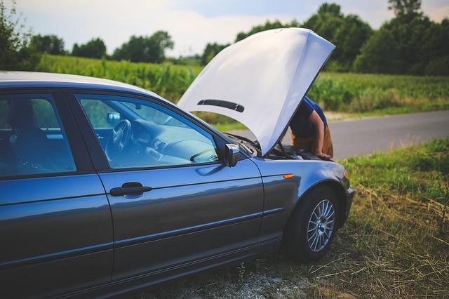 réparer son auto soi-même