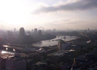 véhicules polluants à Londres