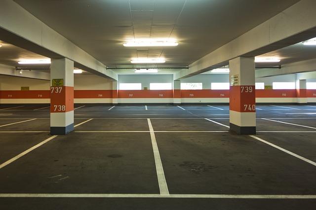 louer son parking pour gagner de l'argent avec les plateformes collaboratives