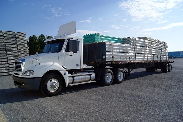 transport routier hydrogène