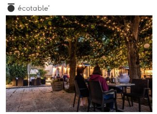 restaurant écoresponsable