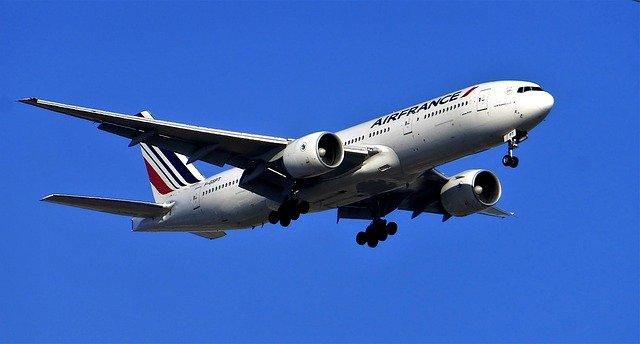 trajet en avion bilan carbone