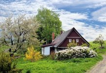 maison écologique matériaux
