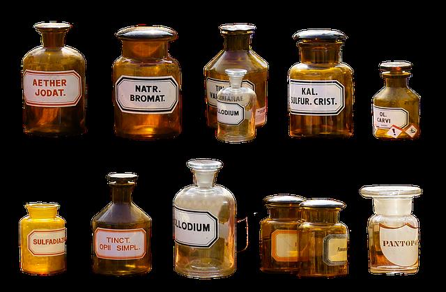 demander ses huiles essentielles au pharmacien