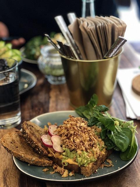 restaurants écoresponsables à Bordeaux
