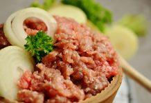 viande hachée artificielle consofutur