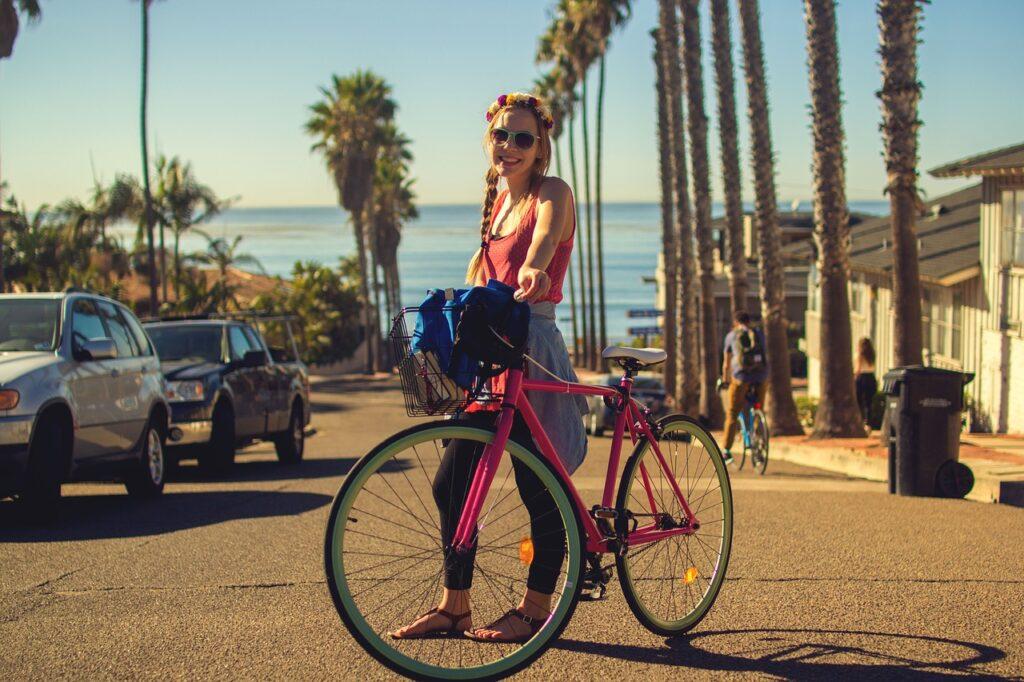 le Gouvernement soutient le vélo et la marche
