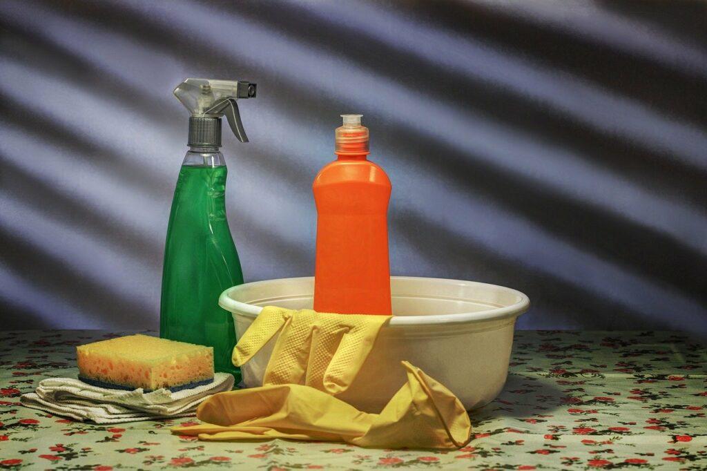 comment désinfecter sa maison