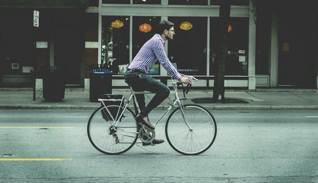 vélo mobilités douces