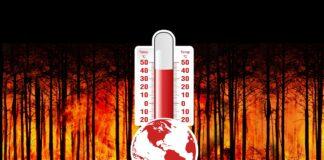 réchauffement climatique à 1,5 degré