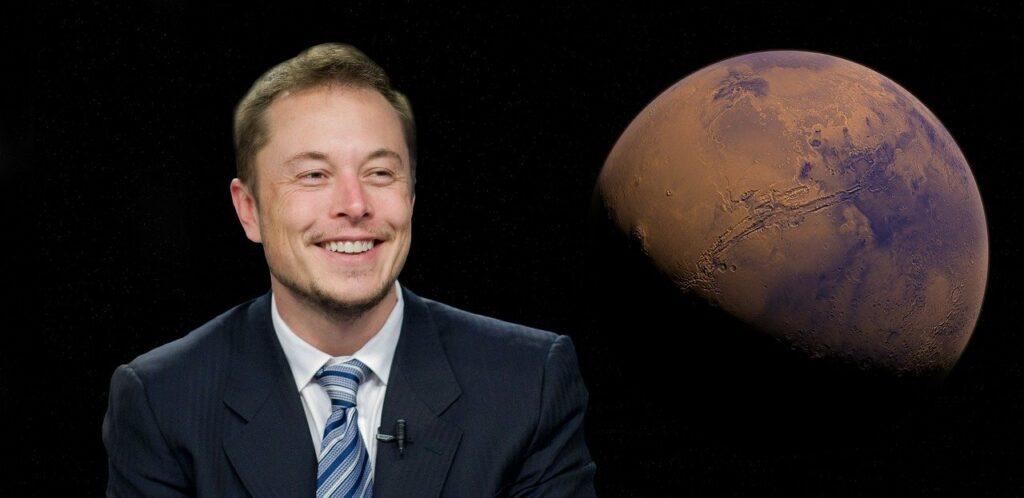 100 millions de dollars offerts par Elon Musk pour stockage de carbone
