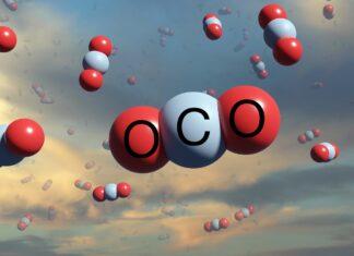 stocker le CO2