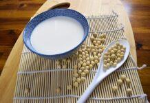 aliments au soja