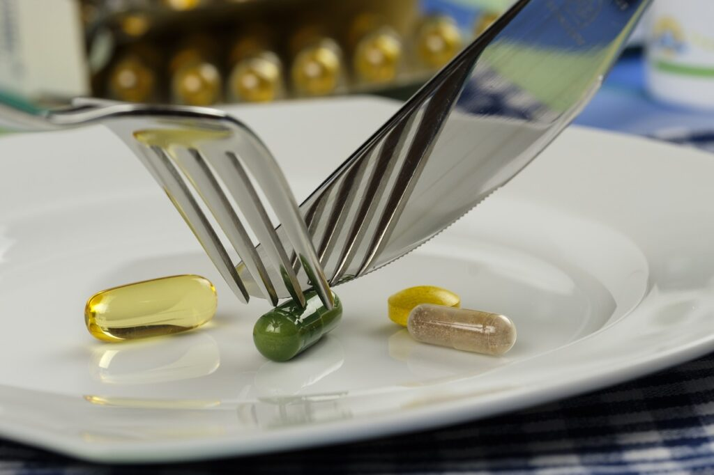 compléments alimentaires phyto-oestrogènes